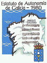 Second Statute of Autonomy of Galicia, 1980