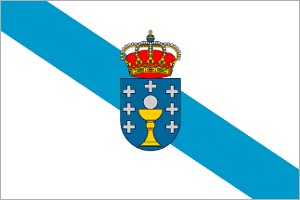State Flag of Galicia