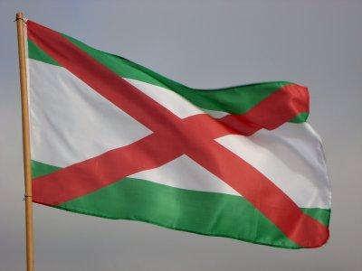 Flag of County Eo-Navia